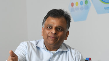 Cleanaway boss Vik Bansal is a key example of a boss who has pulled off a business turnaround.