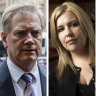 Businesswoman ousted from advisory group after Andrew Bolt claim