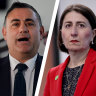 Berejiklian stands her ground against Nationals' demands