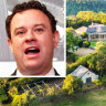 Ayres pushed to subdivide and develop parts of historic estate: emails