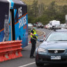 Better co-ordination and planning is needed for border closures