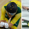 As it happened Paralympics day 10: Curtis McGrath wins kayak gold, Greco claims cycling bronze