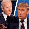 'Too hot': How Trump's hostile debate gambit backfired