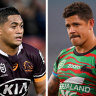Bennett urges Rabbitohs to pursue Milford as Gagai signs with Knights