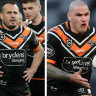 Tigers greats call for club to stand down Packer and Reynolds