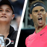 US Open will go ahead - but who turns up to play is another matter