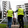 Building defects in strata units: unstoppable force meets immovable object