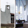 Lap pool and a gym in the basement: The plan to turn Vaucluse church into a home