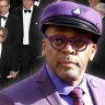 Spike Lee 'walks out' on Oscars, is slammed by Trump for 'racist hit'