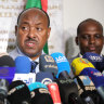 Sudan talks to resume as strike suspended