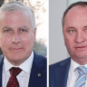 Why it is now or never for Joyce to reclaim the leadership