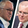 Turnbull welcomes plan to ditch carryover credits but warns Australia still a 'laggard'