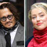 Pistol, Boo and Barnaby Joyce return to haunt Depp and Heard