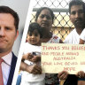 Immigration Minister Alex Hawke has given the Murugappan family three month bridging visas.