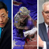 Please Explain podcast: Relations with China reach new low with war crimes tweet