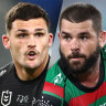 Why passion never goes out of fashion when separating NRL's best from rest