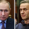 Please Explain podcast: James Bond or domestic politics? Russia's Navalny problem