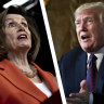 Trump impeachment vote may have passed, but it failed Nancy Pelosi's own test