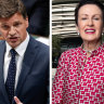 Angus Taylor to face fresh attack over 'doctored' council travel expenses