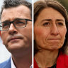 Take a step to the right: Berejiklian's lesson from Victoria's poll