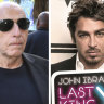 Sydney identity Tom Domican settles for $100,000 over John Ibrahim's memoir
