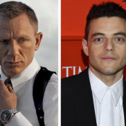 The 25th James Bond movie and Daniel Craig's last one as 007 is heading home to Jamaica, with Rami Malek to be the villain.