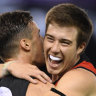 AFL live scores: North Melbourne v Essendon