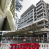 Sydney's strata building owners get knocked down when they step up