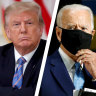 Biden should not debate Trump unless ...