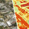 Sydney plans tree-planting blitz to curb heat