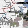 Secret reports show work to start on northern Sydney motorways by 2021