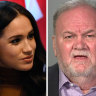 Court documents show Meghan's father may testify against her