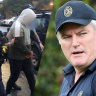 Undercover police operative helped nab Stuart MacGill's alleged kidnappers