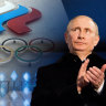 Putin on the writs: Russian skipper's court craft puts dope in doping