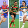 NRL's most wanted: the stars Bennett and the Dolphins will be chasing for 2023