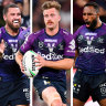 Why the Storm's Fab Four should have Penrith on edge