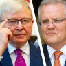 Rudd strongly rejects PM's criticism of Closing the Gap