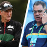 Meninga or Bennett to be given 34 days to avoid feeling the Blues