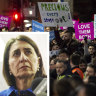 Berejiklian delays abortion vote to calm furious conservative MPs