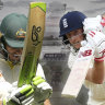 The Ashes 2019, first Test, day one LIVE: Smith marks Test return with fairytale century as Australia mount fightback after collapse