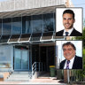 $1.3m one-day property profit for father of council employee