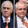 Liberal Party changes leadership rules after snap late-night meeting