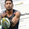 GoFundMe's decision to shut out Folau is a moral overreach