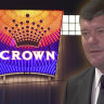 Packer's sale of $1.76b stake in Crown Resorts puts spotlight on Barangaroo pledge