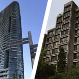Opal Tower Sirius Building composite.