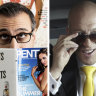Private Sydney: Markson sparks up in court in dispute with Penthouse publisher