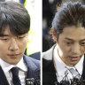 Sex, lies and video: K-pop world rocked by interlocking scandals
