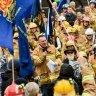Watchdog's probe into fireys' union a fresh headache for Andrews