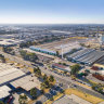 Charter Hall snaps up Viridian glass site for $100m