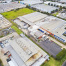 Vacant warehouse sells for $15m
